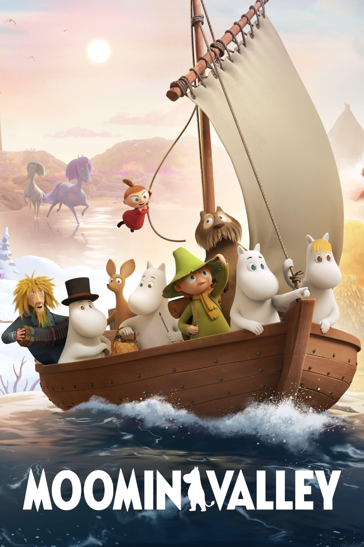 Moominvalley (2019)