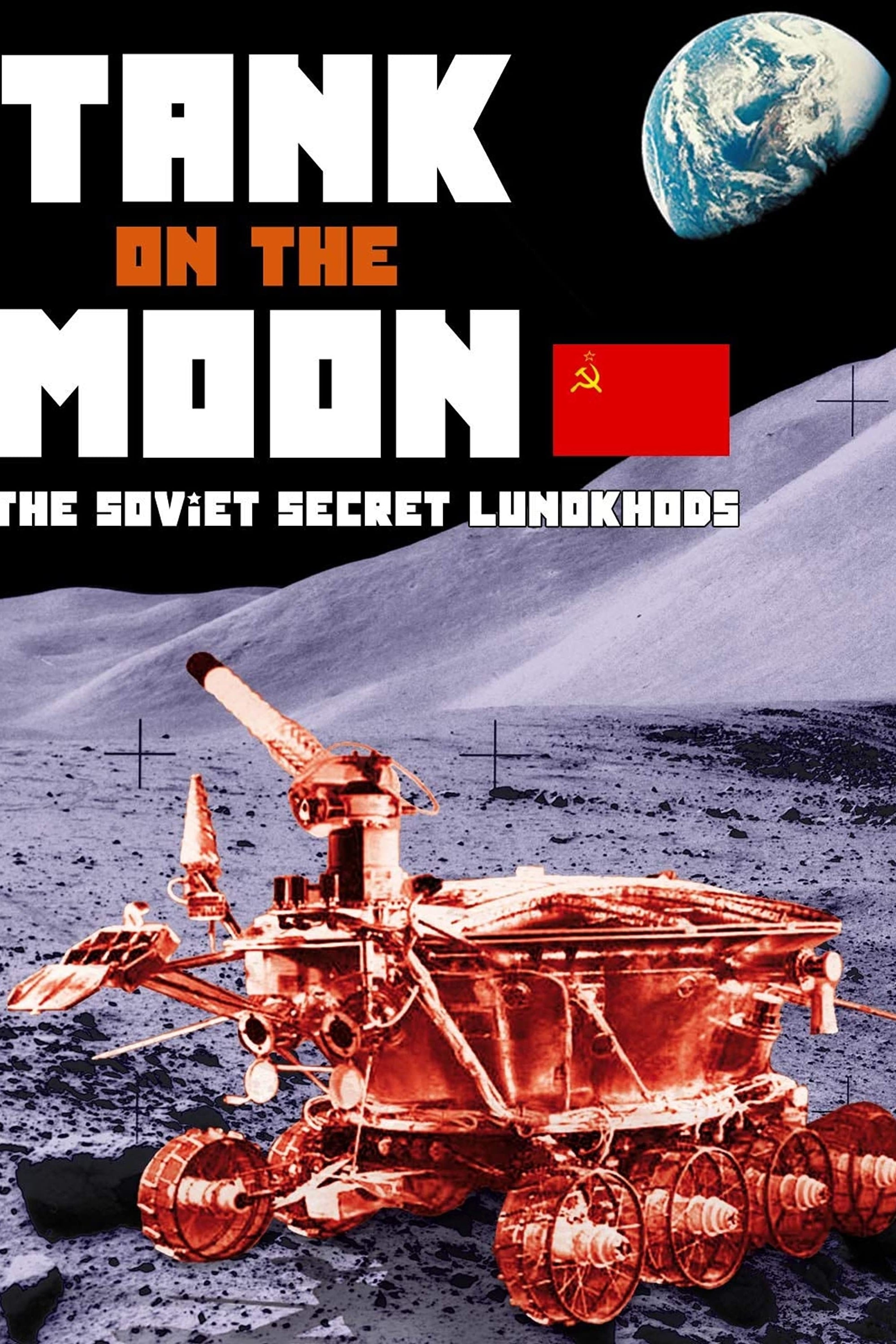 Tank on the Moon on FREECABLE TV