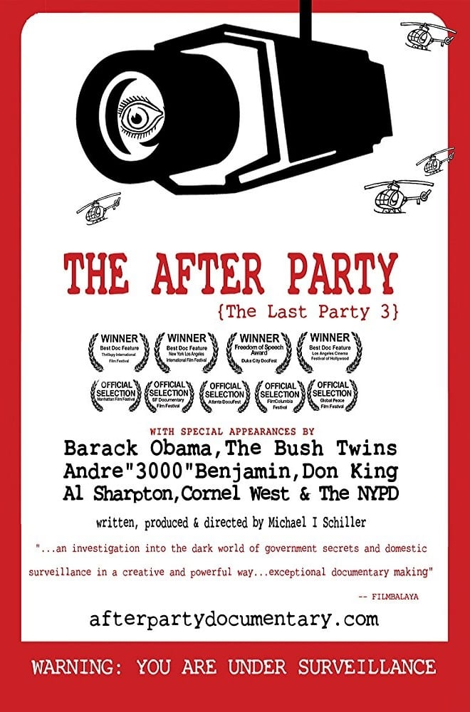 Ver The After Party: The Last Party 3 Online HD Español (2011)
