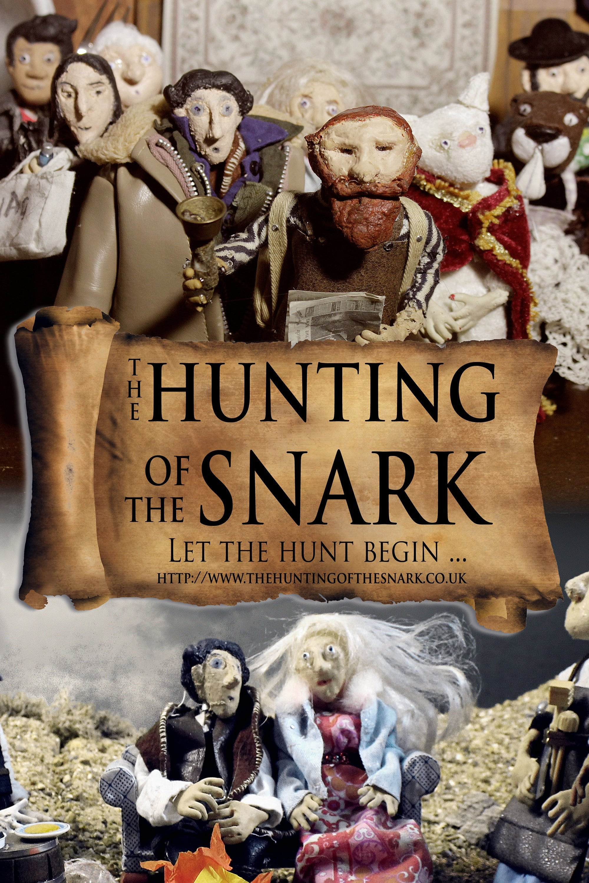 The Hunting of the Snark on FREECABLE TV