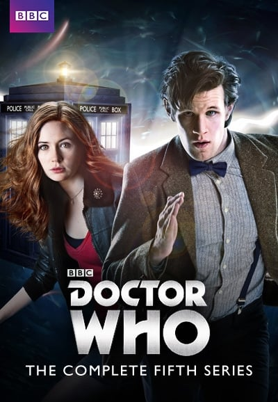 Doctor Who 5ª Temporada (2009) - Torrent