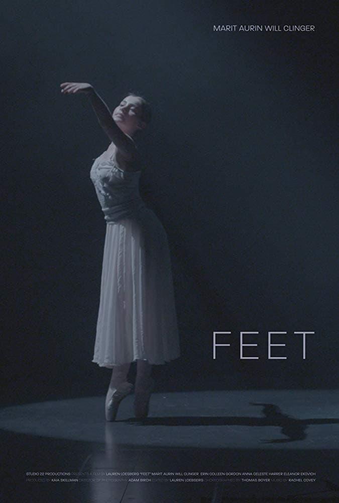 Feet (2018)