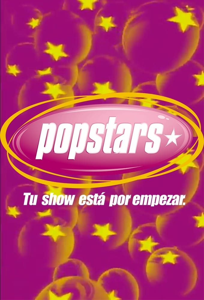 Popstars: Your Show Is About To Start. (2001)