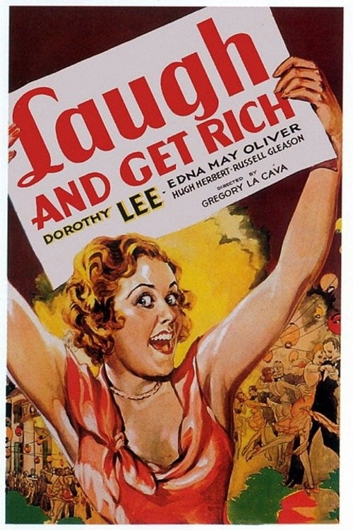 Laugh and Get Rich (1931)