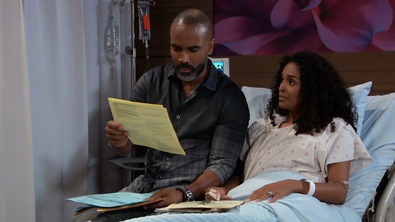 General Hospital Season 57 :Episode 53  Friday, June 14, 2019