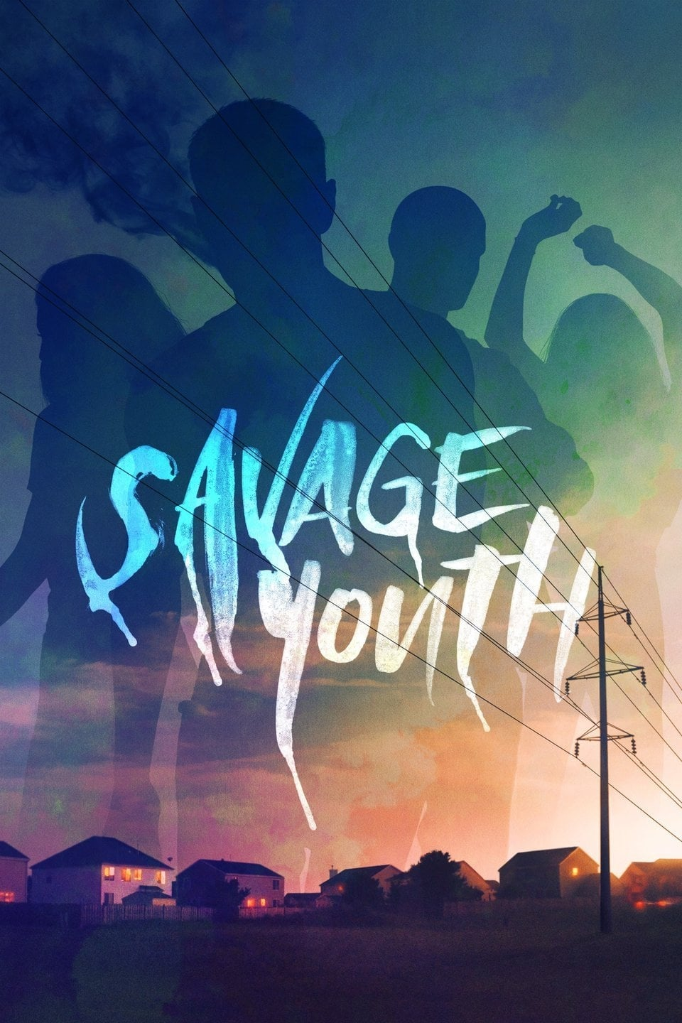 Savage Youth (2018)