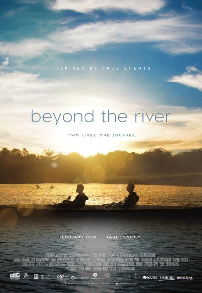 Ver Beyond the River Online HD Español (2016)