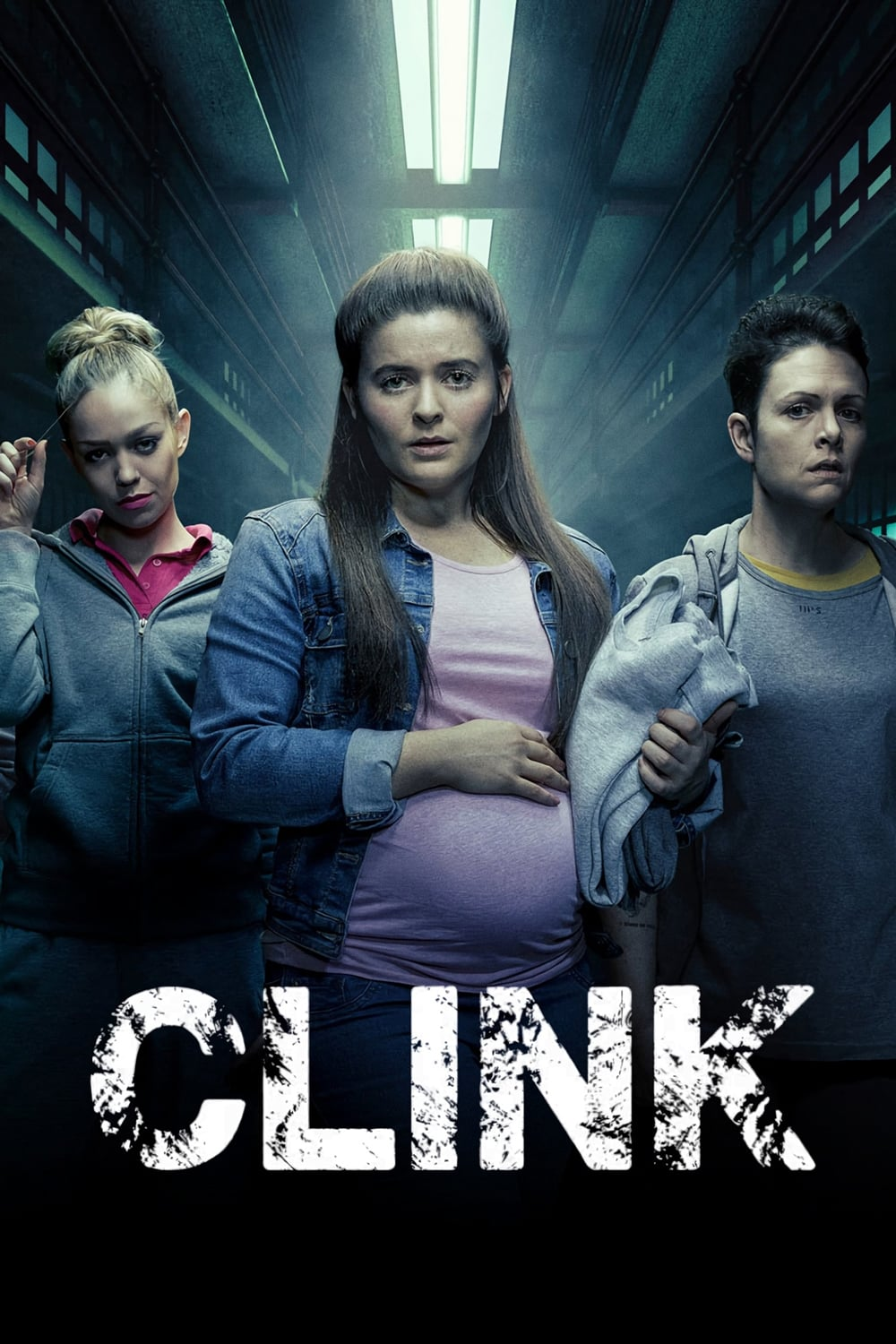Clink Poster