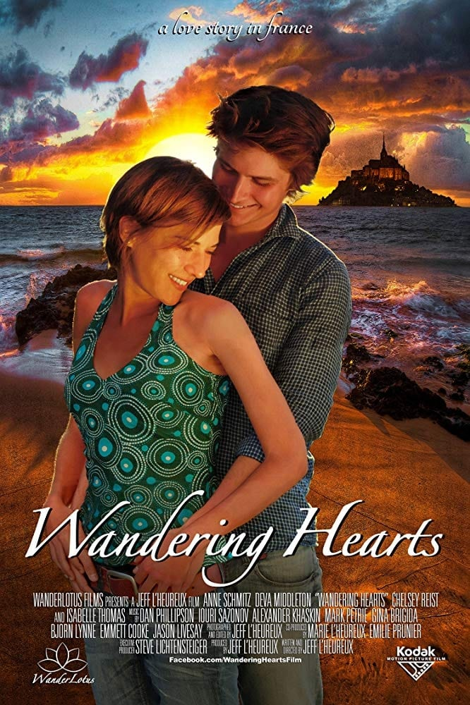 watch Wandering Hearts 2017 Stream online free