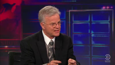 The Daily Show with Trevor Noah Season 16 :Episode 111  Buddy Roemer