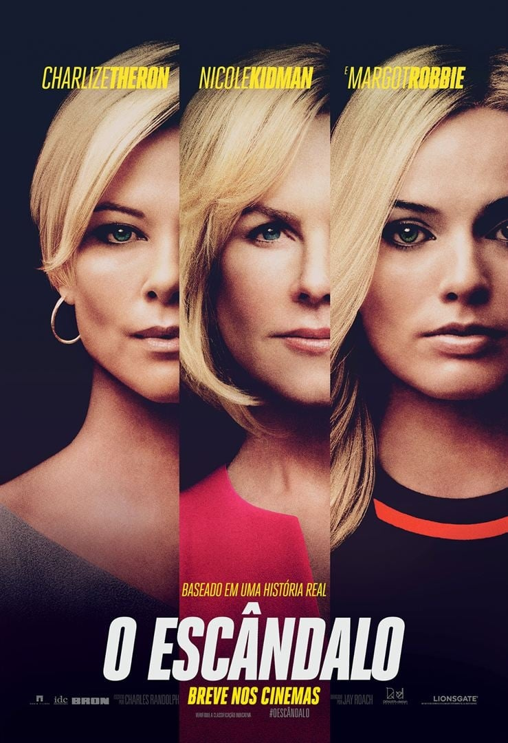 assistir filme o escândalo