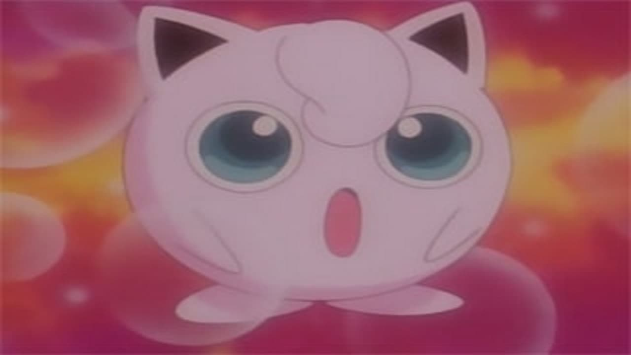 Pokémon Season 1 :Episode 45  The Song of Jigglypuff