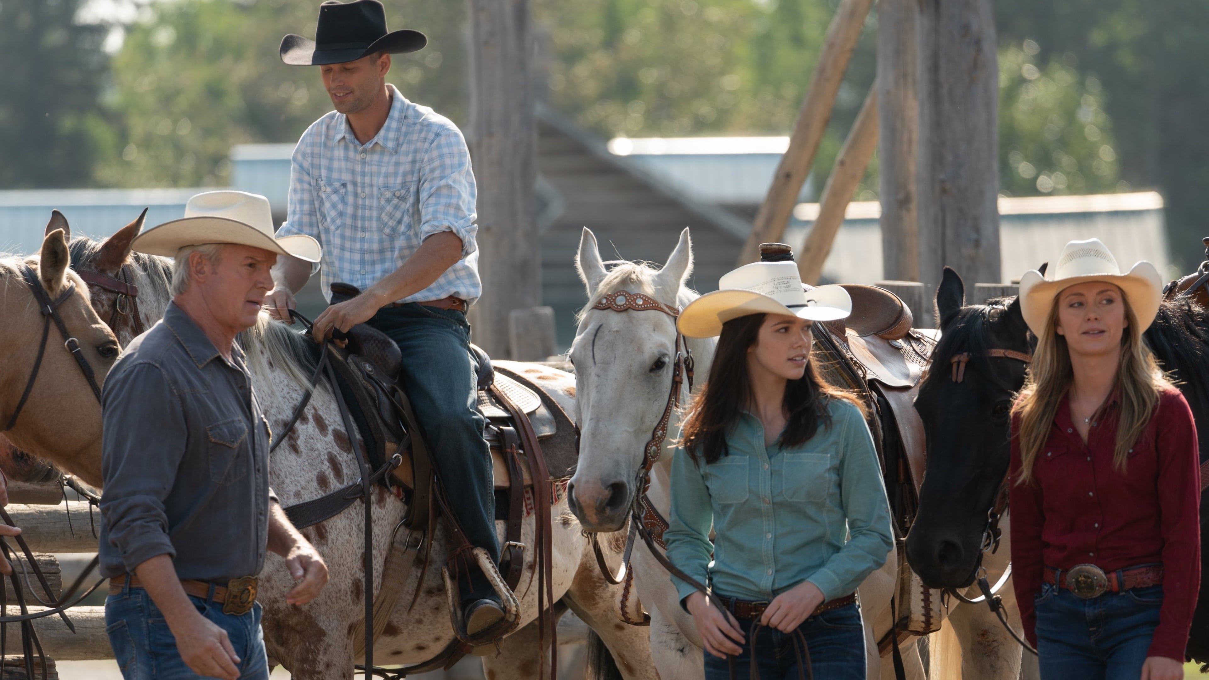 Heartland - Season 12 Episode 7 : Running Scared