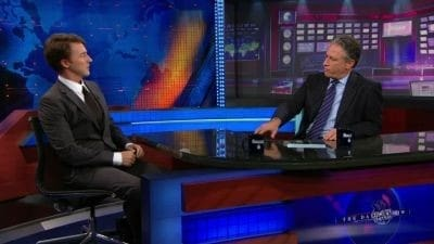 The Daily Show with Trevor Noah Season 15 :Episode 120 Edward Norton