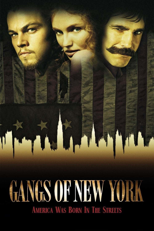 Gangs Of New York Stream Deutsch
