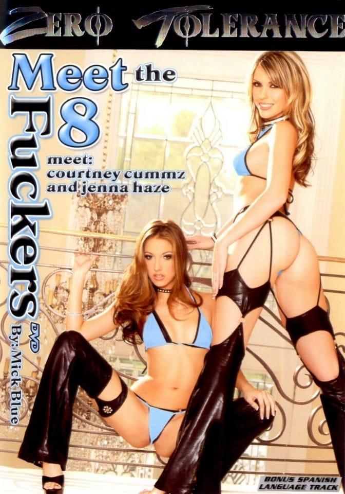 Ver Meet the Fuckers 8 Online HD Español (2008)
