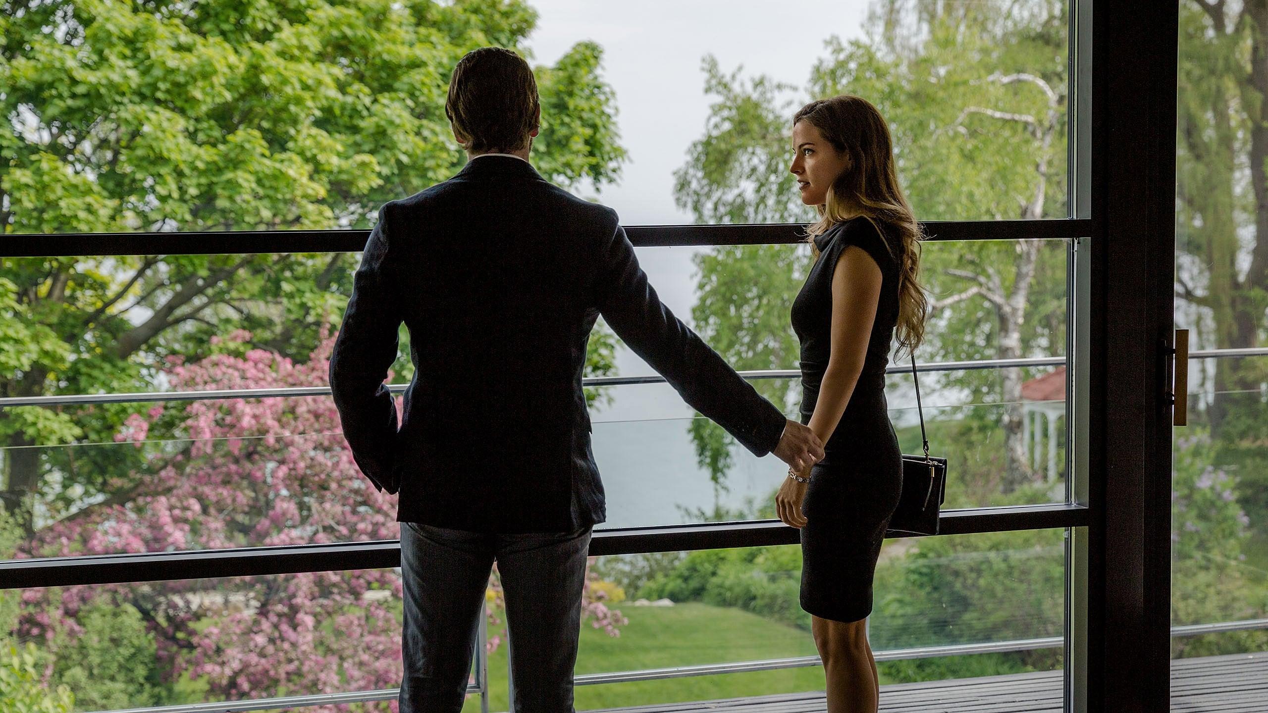 The Girlfriend Experience Season 1 :Episode 6  Christine: Boundaries