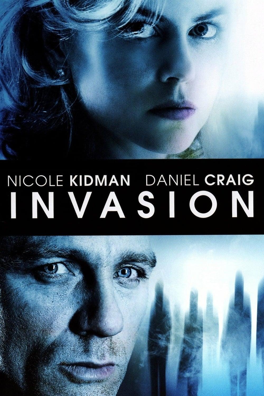 voir film Invasion streaming