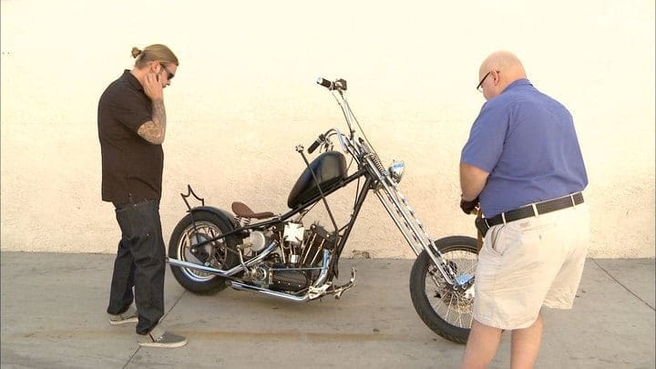 Pawn Stars Season 10 :Episode 43  Motorcycle Mayhem