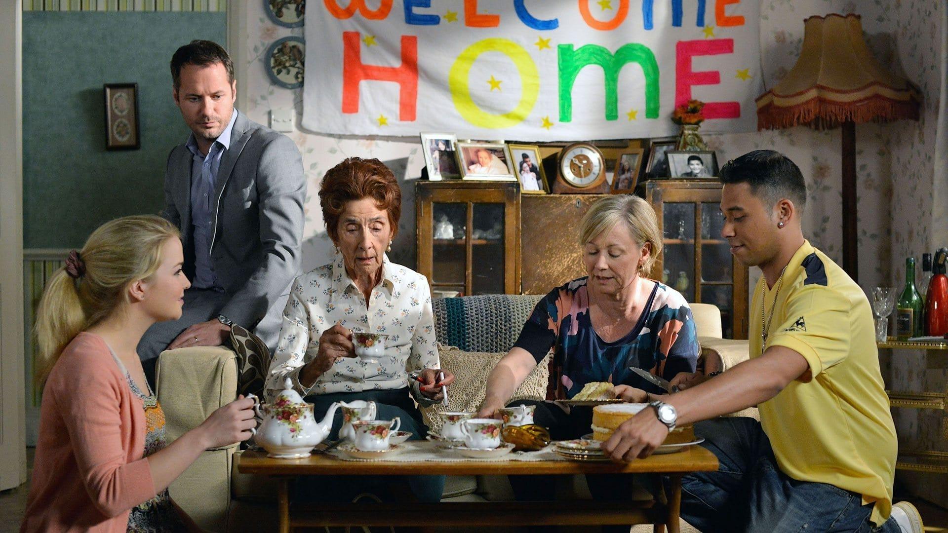 EastEnders Season 31 :Episode 143  07/09/2015