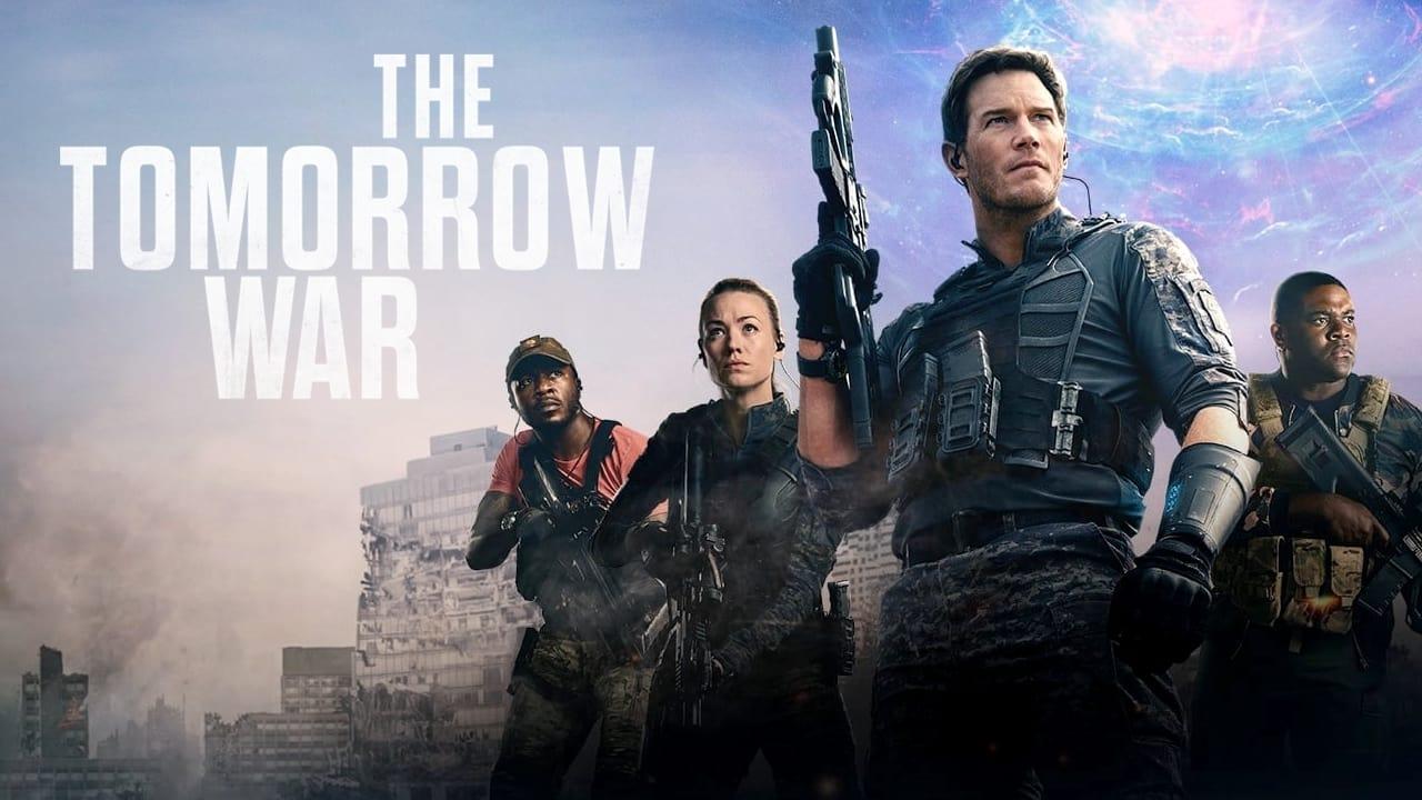 La guerra del mañana (2021)