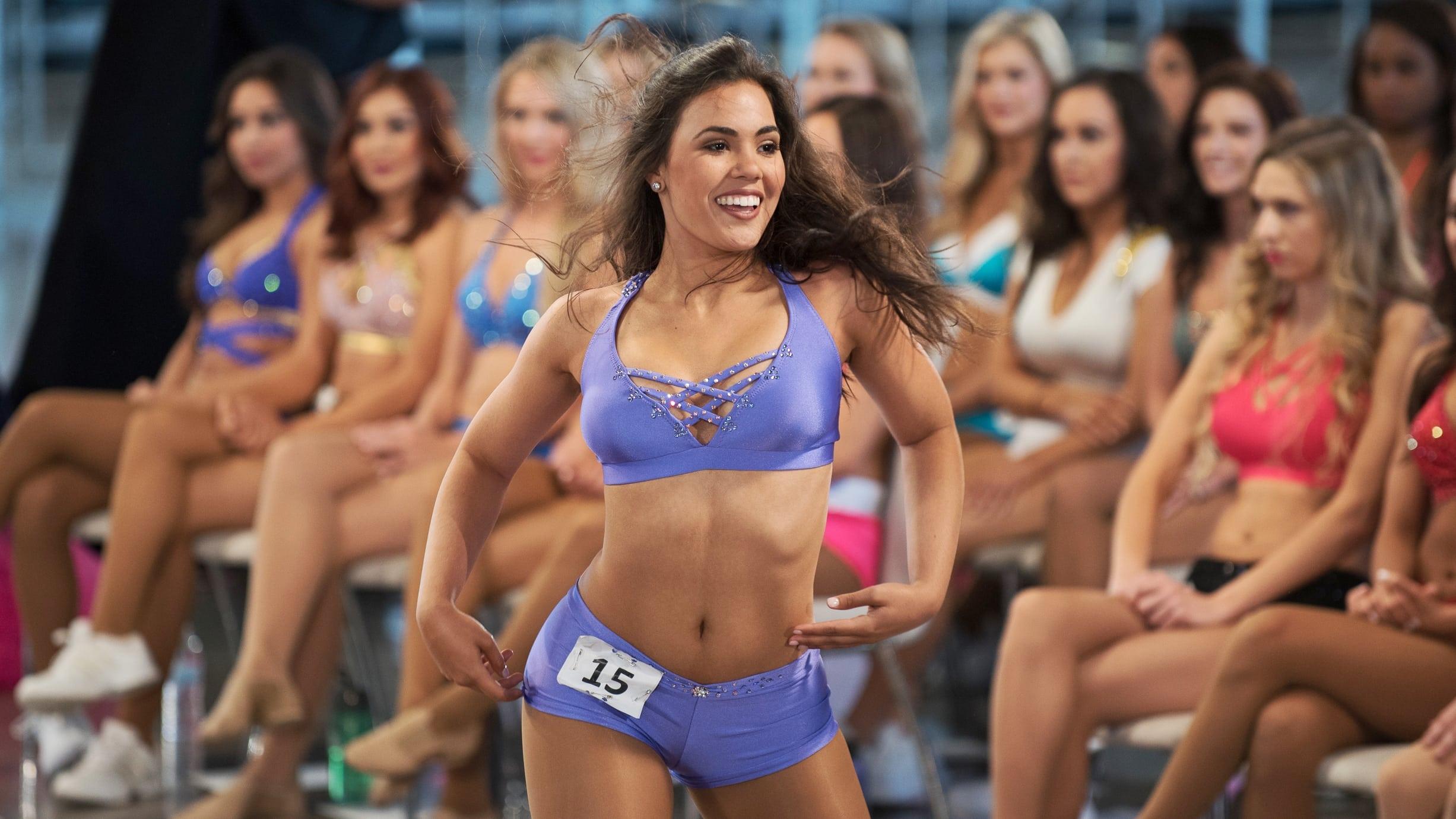 Dallas Cowboys Cheerleaders: Making the Team Season 12 :Episode 1  Auditions Begin