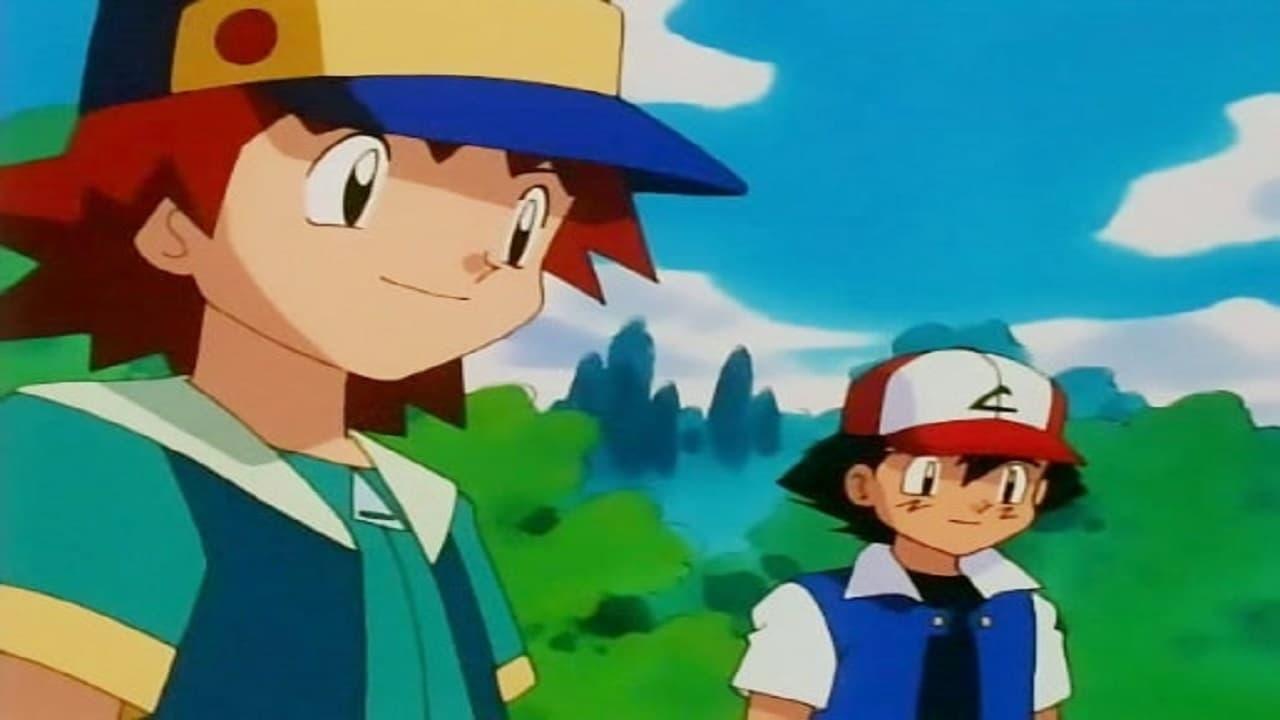 Pokémon - Season 1 Episode 82 : Friends to the End