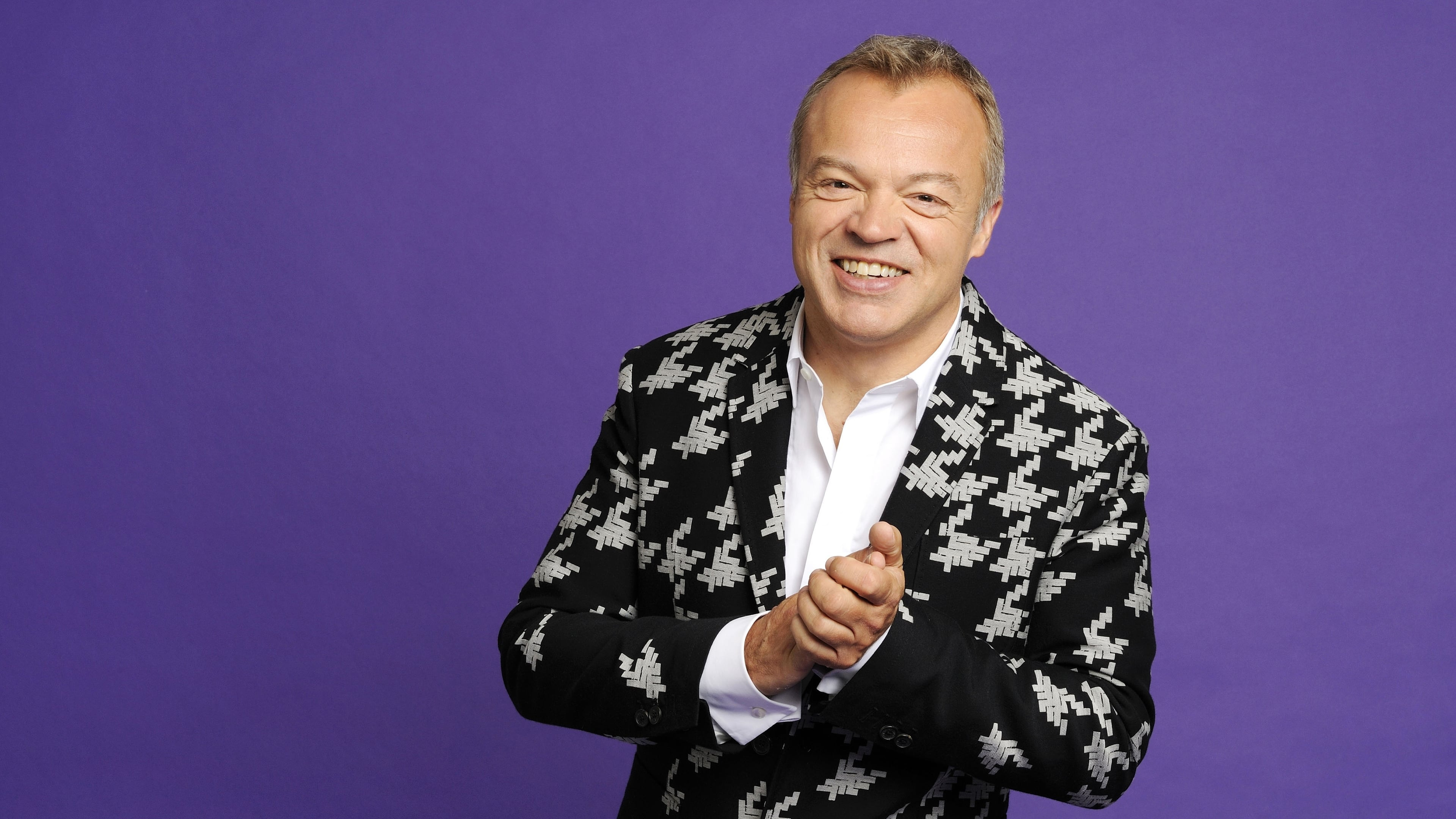 The Graham Norton Show - Season 9 Episode 2 : Jennifer Hudson, Bill Bailey, k.d. lang