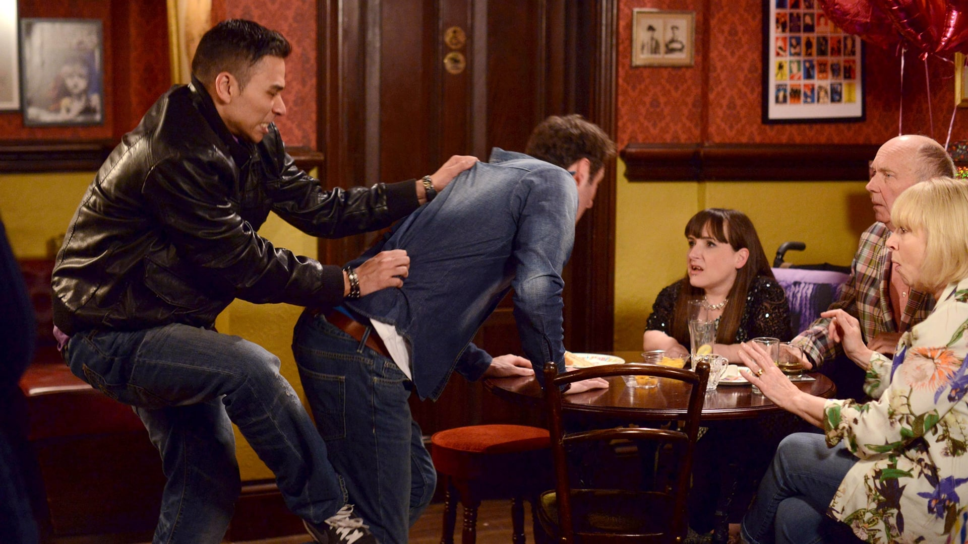 EastEnders Season 31 :Episode 49  20/03/2015