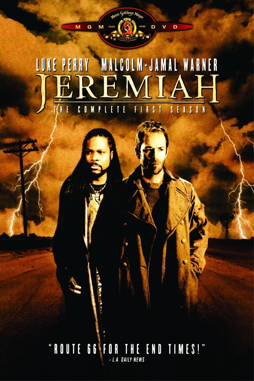 Jeremiah Krieger Des Donners
