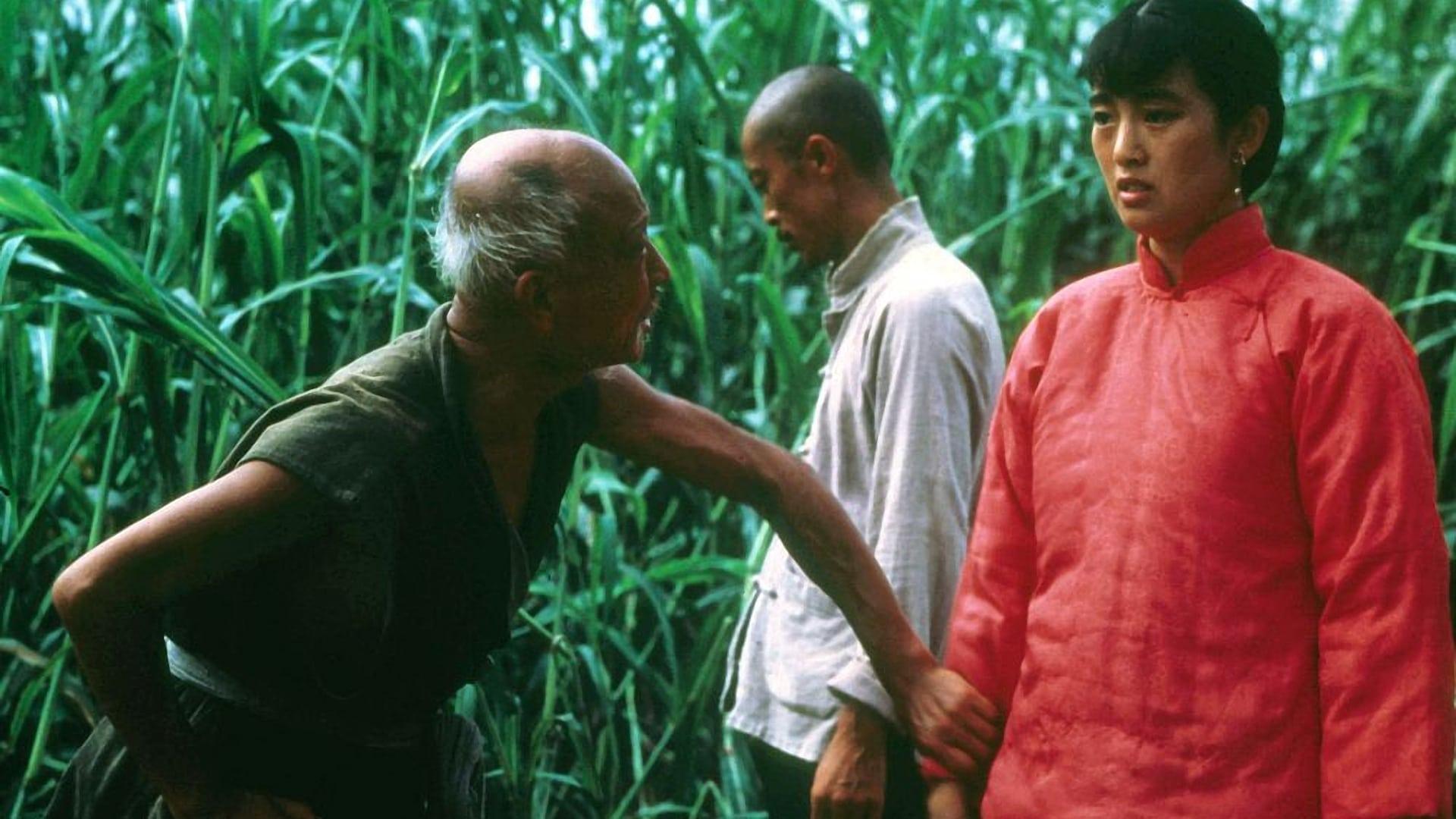 red sorghum 1987 az movies