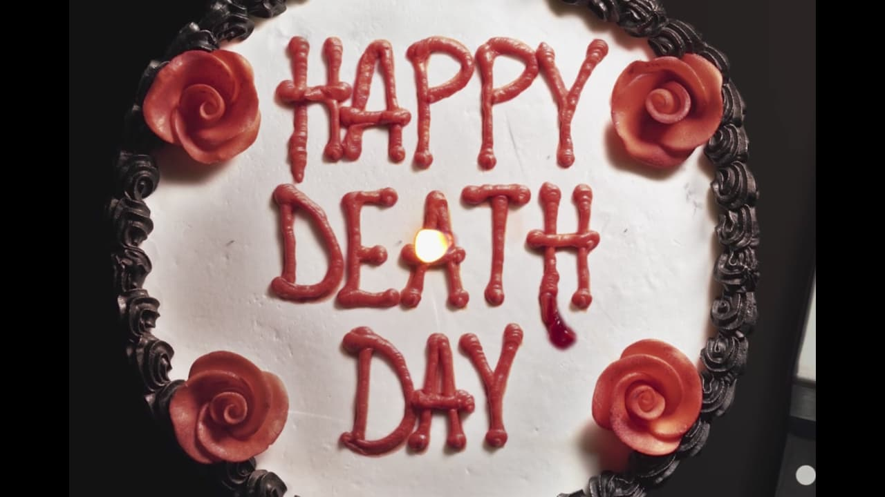 Feliz día de tu muerte