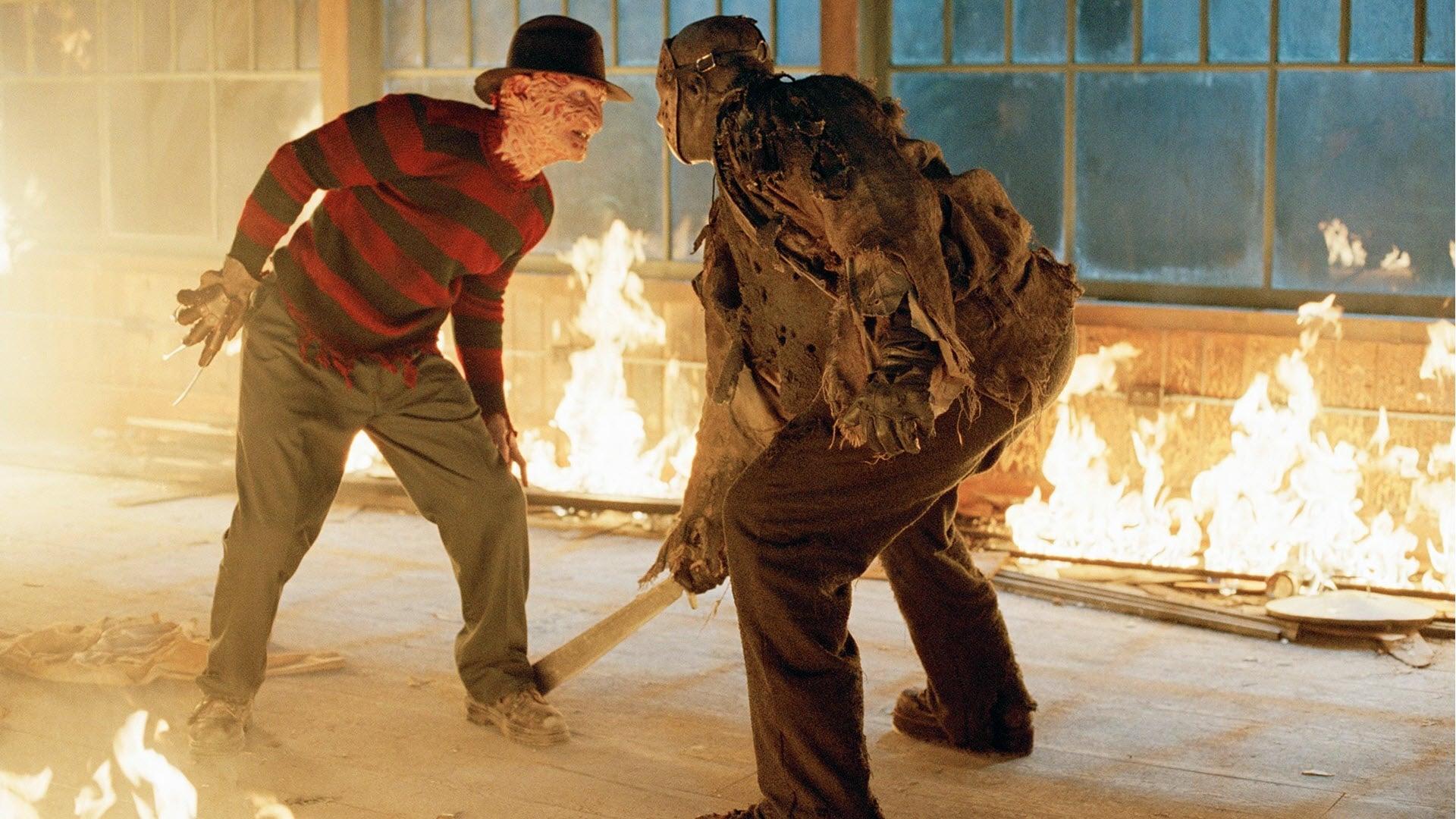 Assistir Freddy Vs Jason Online Dublado