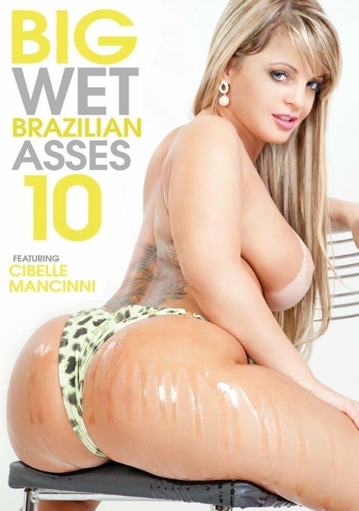 Watch brazilian ass porn free