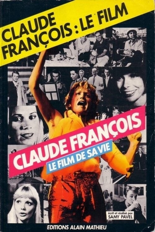 Claude Francois: The Film of His Life (1979)