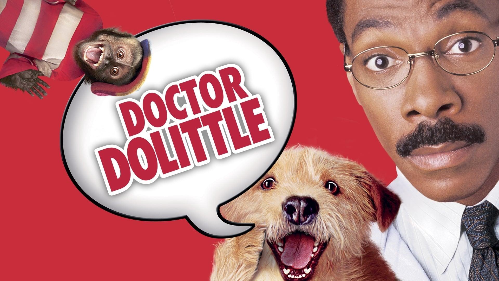 Доктор Дулитъл