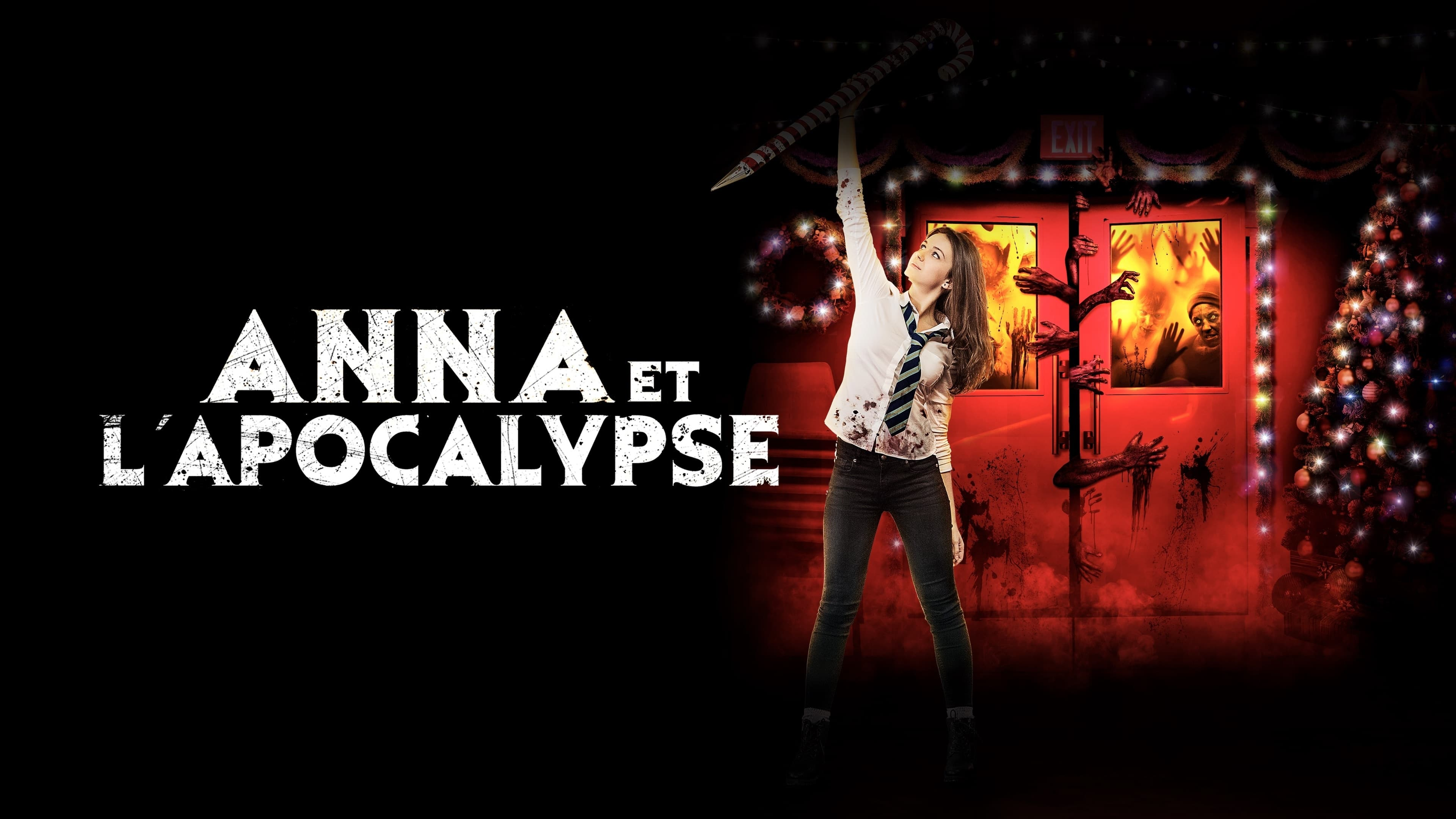 Anna y el Apocalipsis