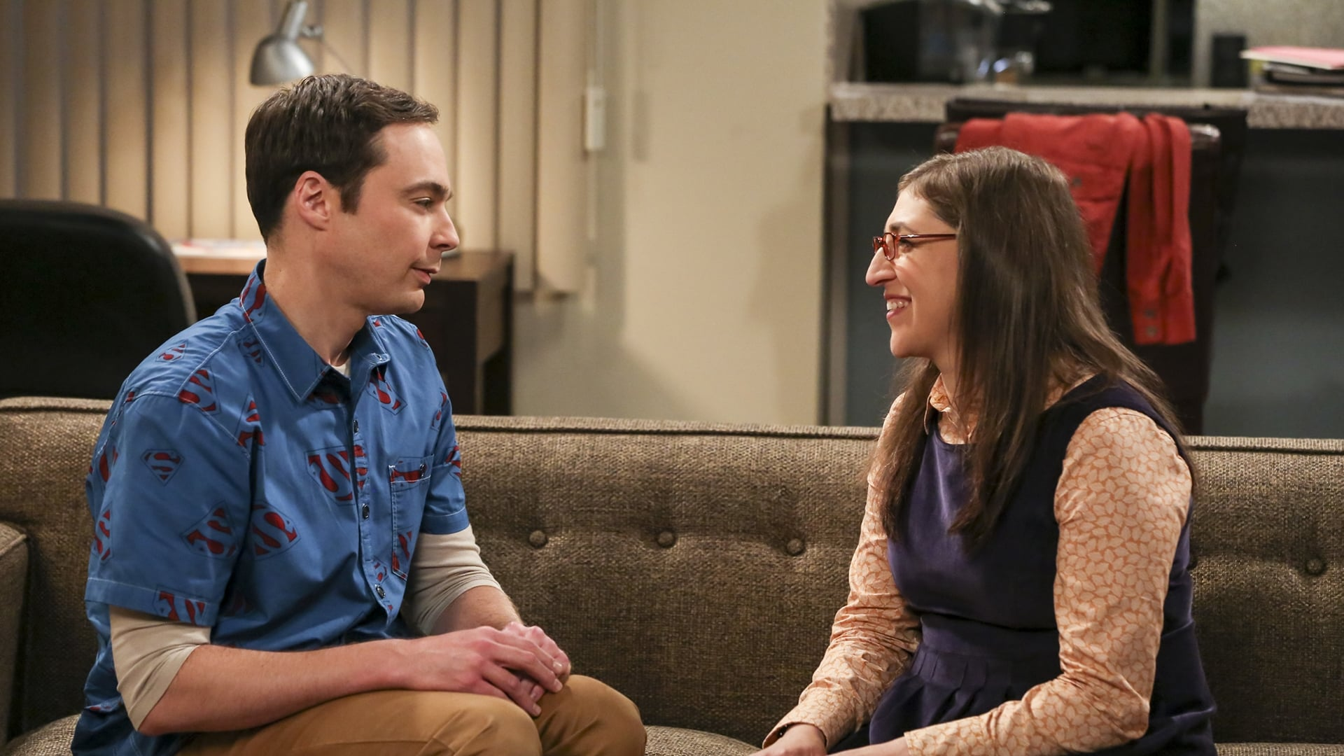 The Big Bang Theory Season 11 :Episode 1  The Proposal Proposal