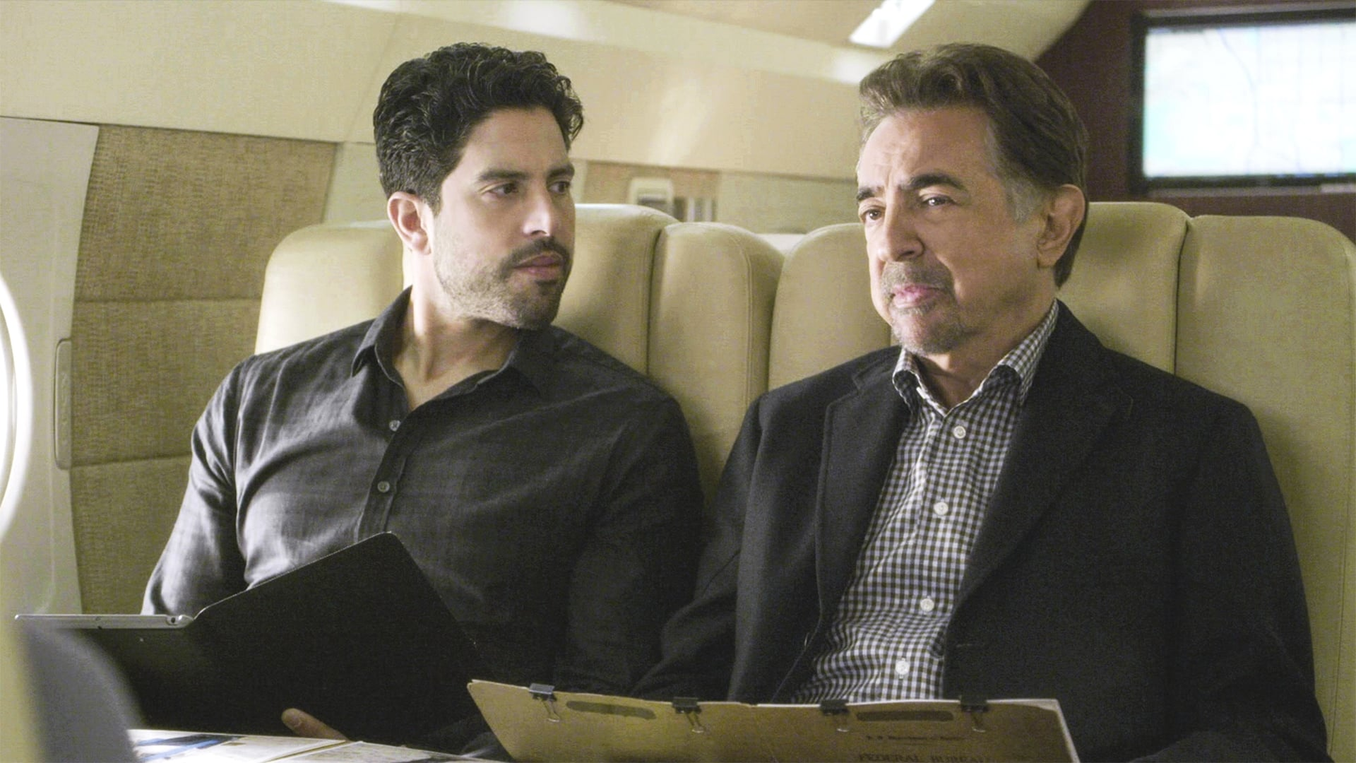 Criminal Minds Season 12 :Episode 19  True North