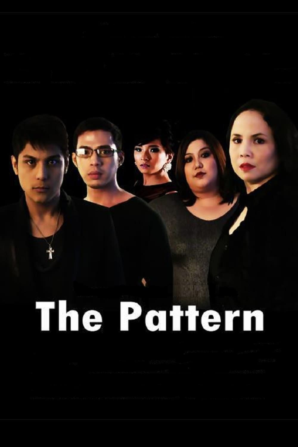 Ver The Pattern Online HD Español (2012)