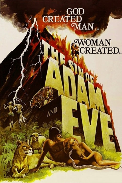 The Sin of Adam and Eve (1969)