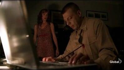 NCIS Season 5 :Episode 3  Ex-File