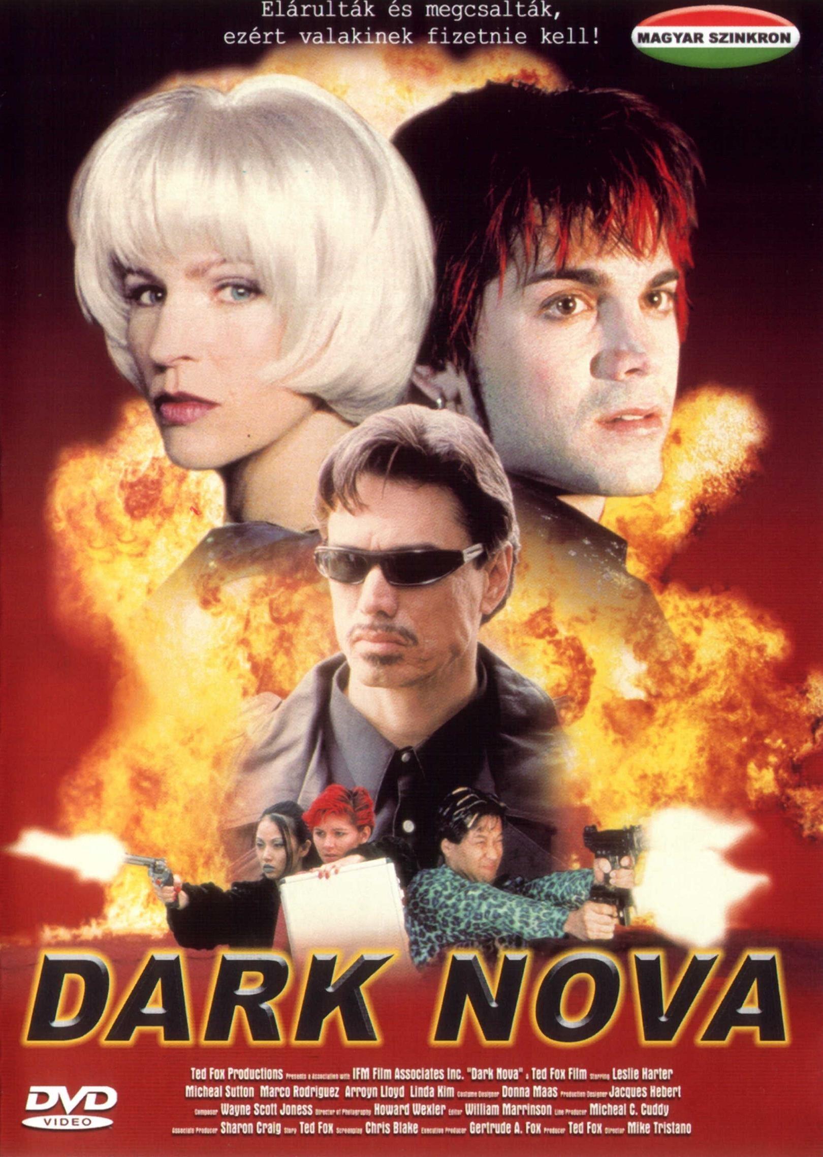 Dark Nova (1999)