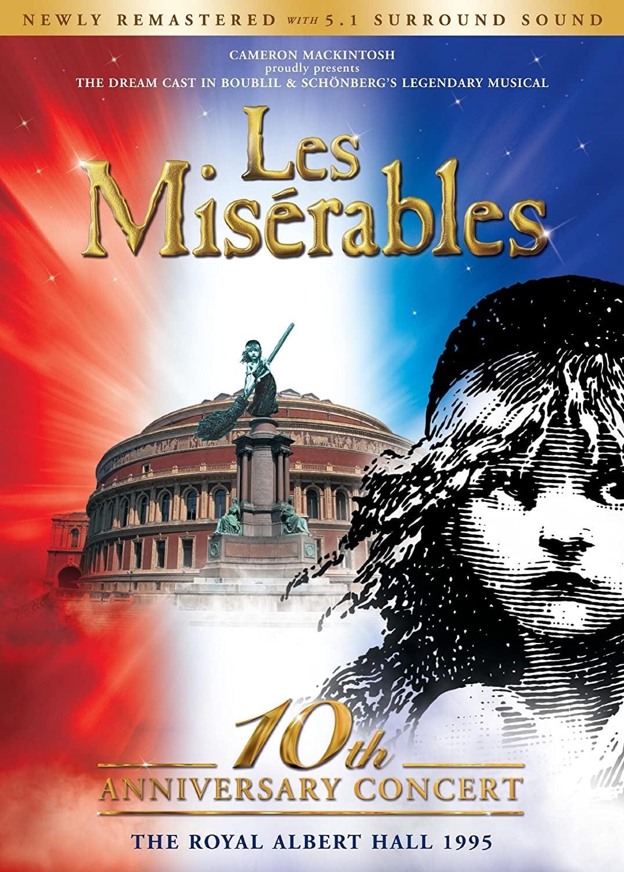 Les Misérables: 10th Anniversary Concert at the Royal Albert Hall