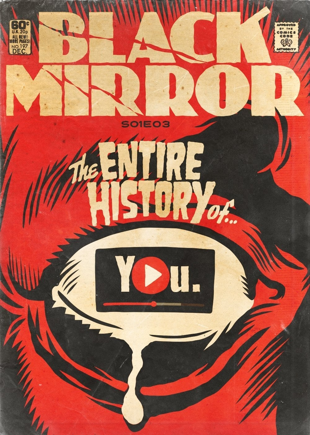 Ver The Entire History of You Online HD Español ()