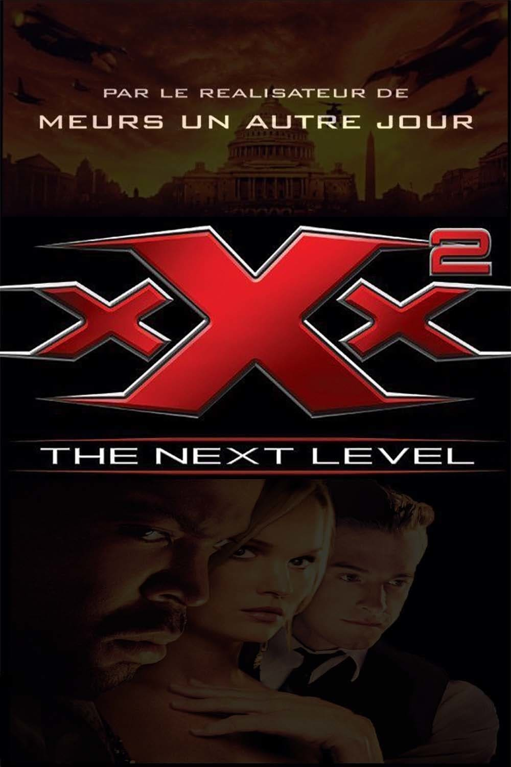 Regarder xXx 2 : The Next Level (2005) Streaming HD VOSTFR