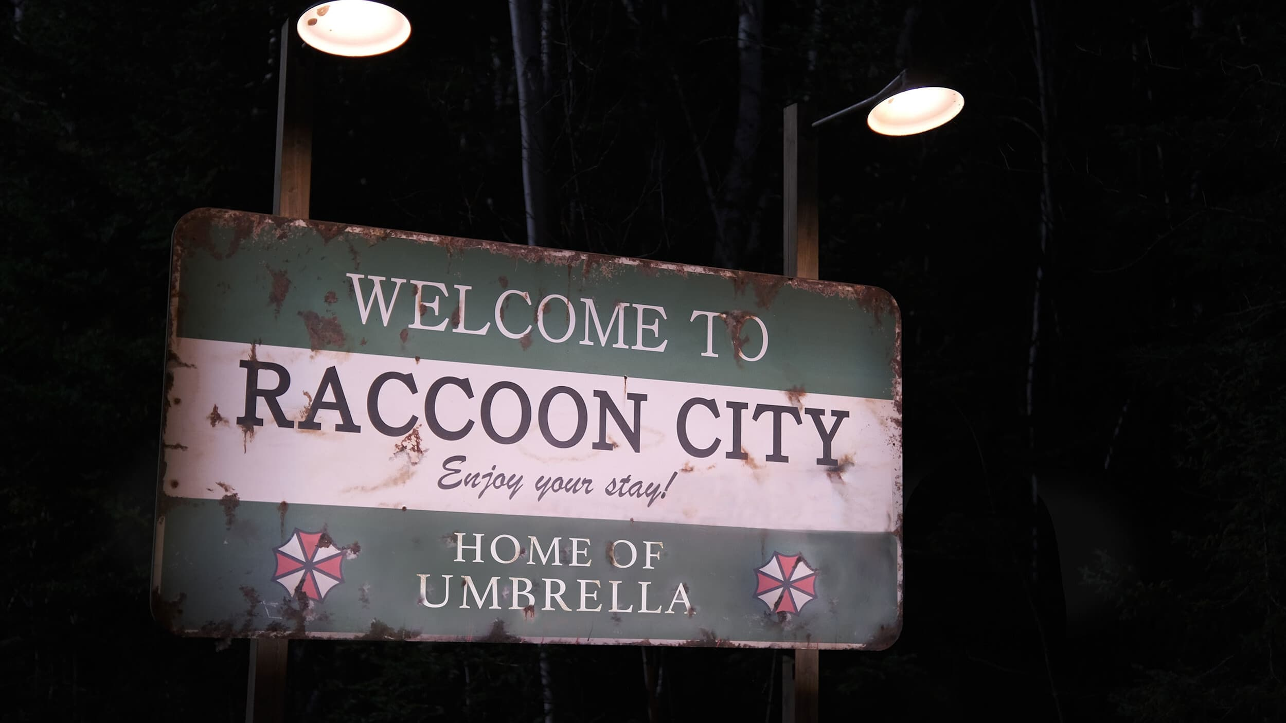 Resident Evil: Welcome to Raccoon City (2021) Stream