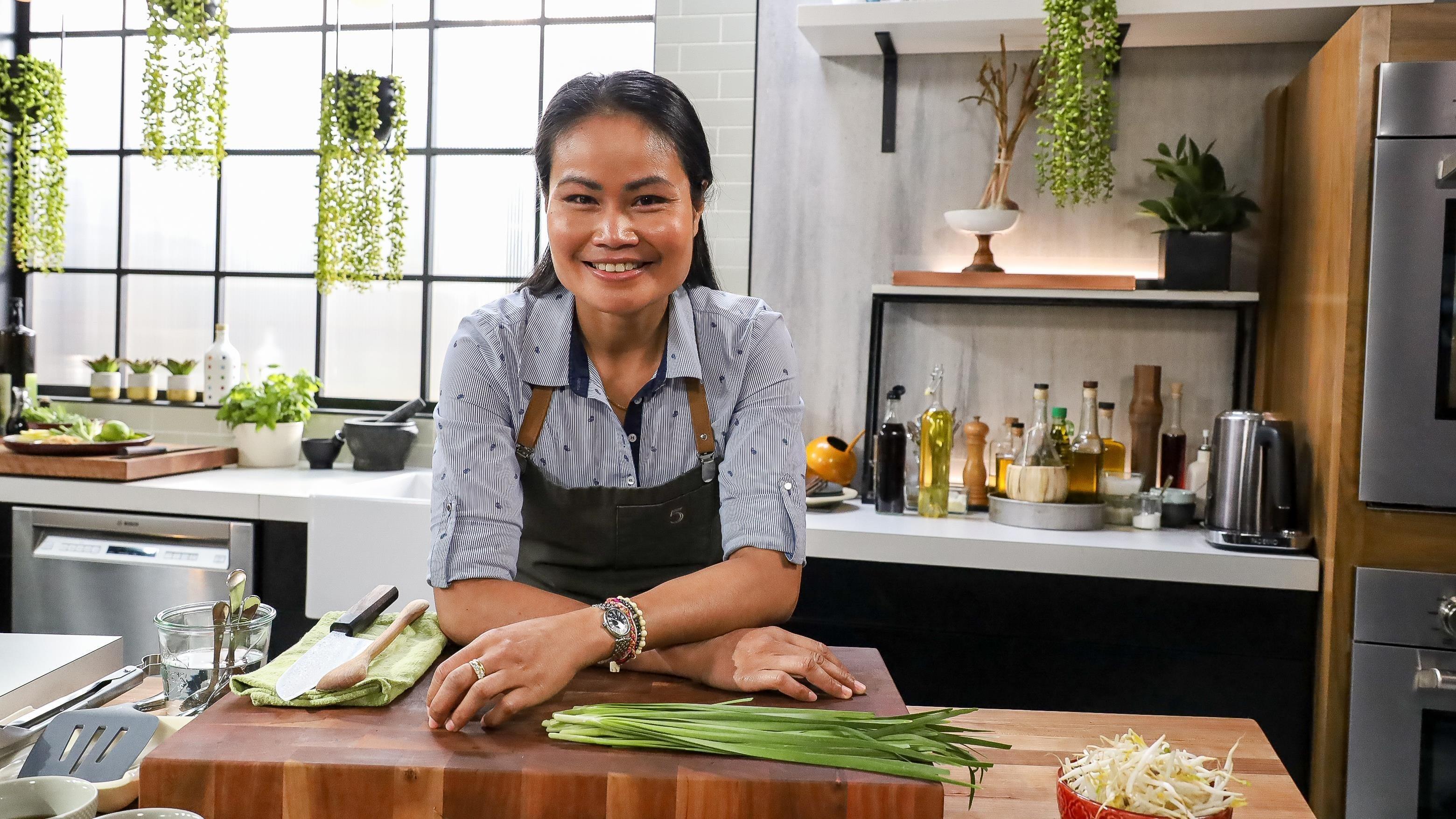 5 chefs dans ma cuisine Season 1 :Episode 72  Episode 72