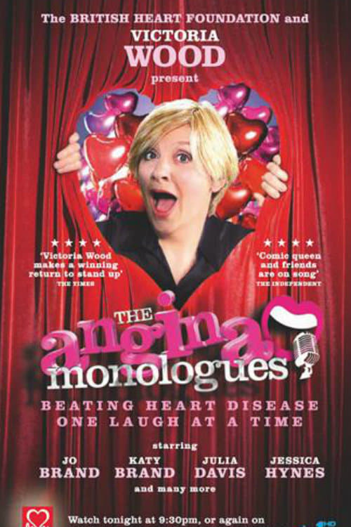 Ver The Angina Monologues Online HD Español ()
