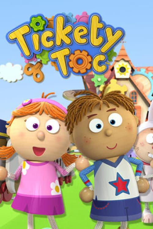 Tickety Toc (2012)
